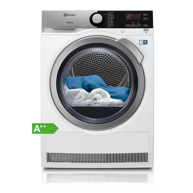 Asciugatrice Electrolux TWLEEV300 A++ Absolute Care ELITE Special Edition